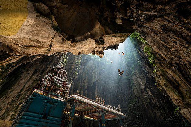 CavernasMalásia