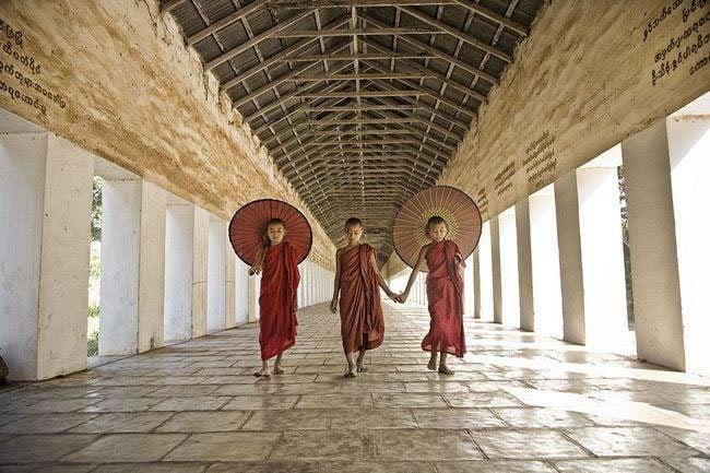destaque budismo