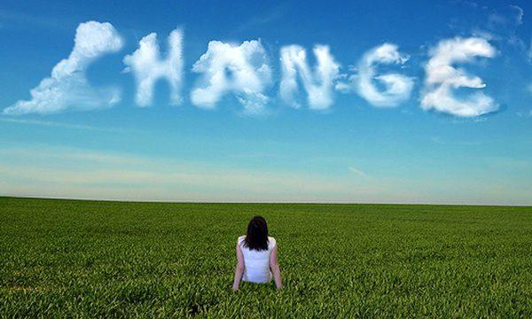 mudar de vida