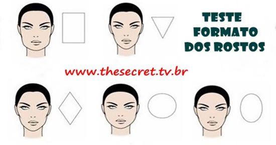 tipos de rosto3