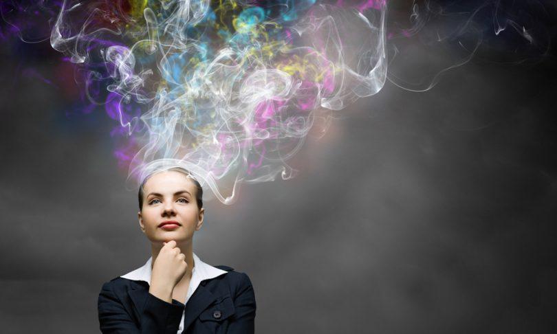 poder do pensamento