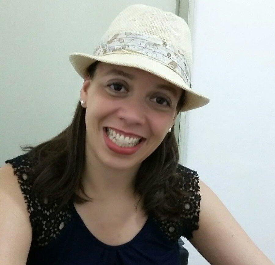 Ingrid Nascimento