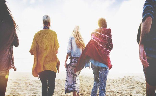 4 tipos de pessoas que você precisa