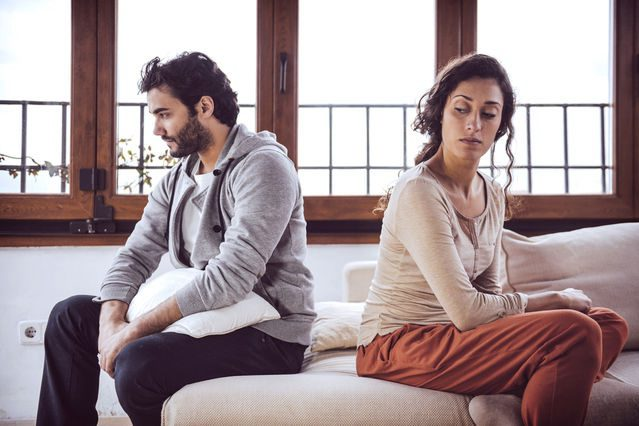 5 sinais de que seu parceiro não tem2