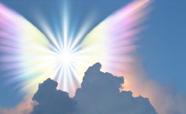 8 sinais de que seu anjo da guarda está