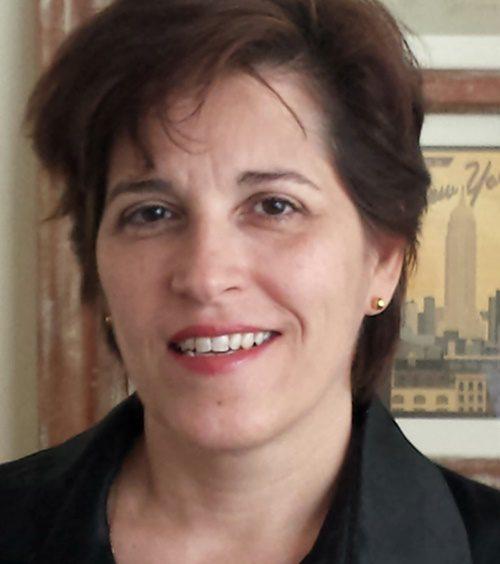 Ivone Martins