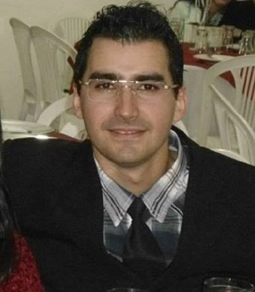 Diego Gierolett