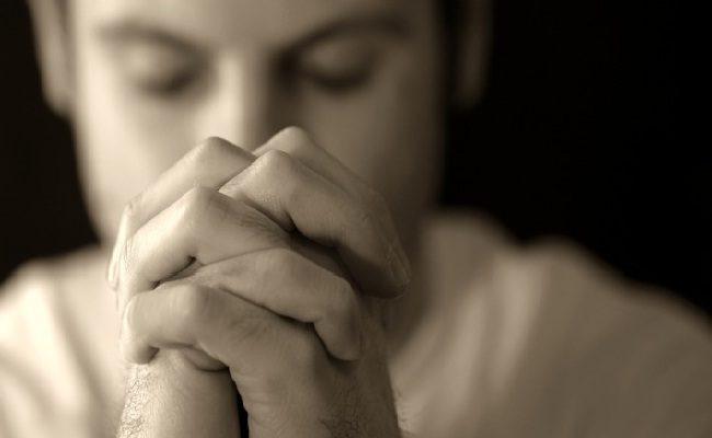 oração para a vida