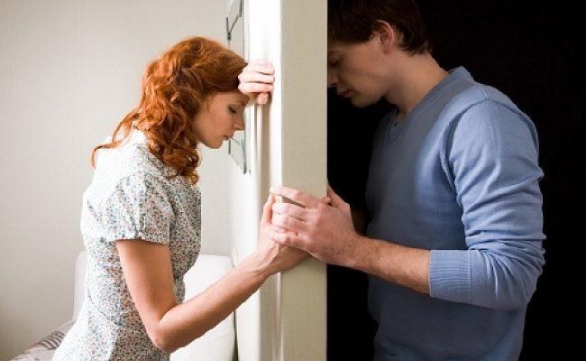 7 sinais de um relacionamento