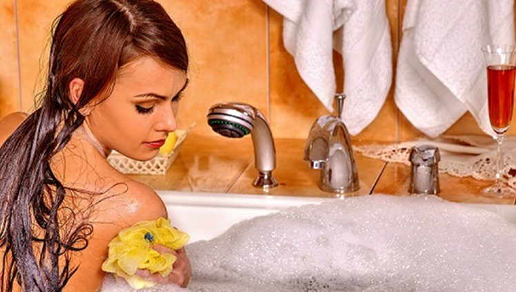banho para prosperidade