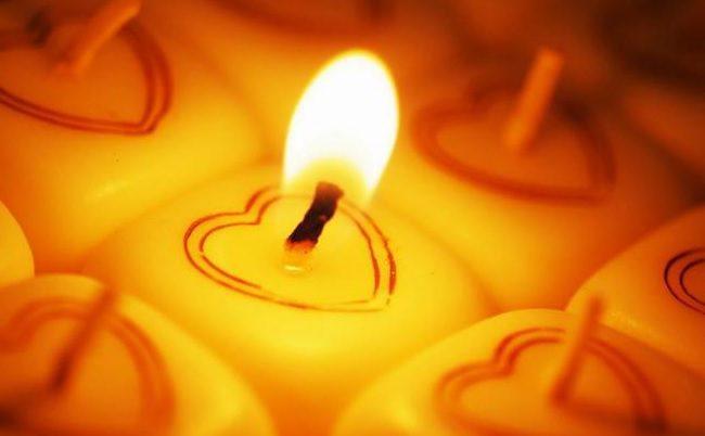 luz amorosa