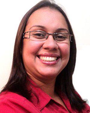 Priscila P. de Oliveria