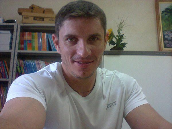 Cesar Luiz Freitas