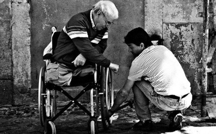 EM TERRA DE EGOS FOTO DE CAPA E FOTO 02
