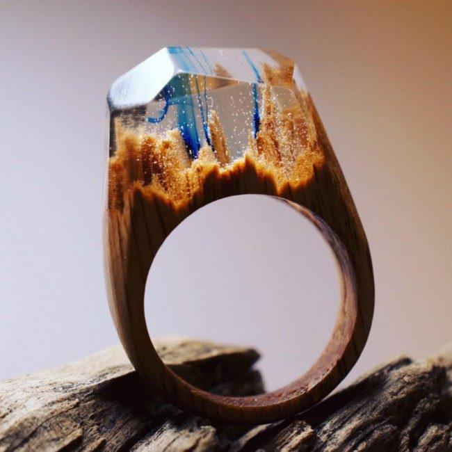 estes anéis de madeira7