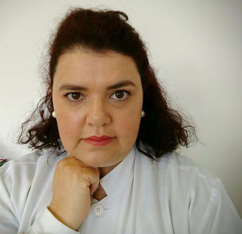 Dra. Shirley Weiss