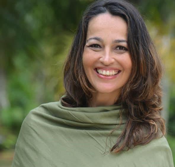 Cristina Biscaia