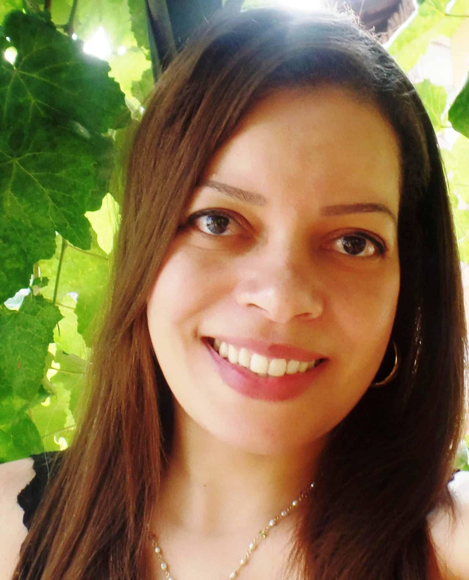 Cynthia Miranda Martins