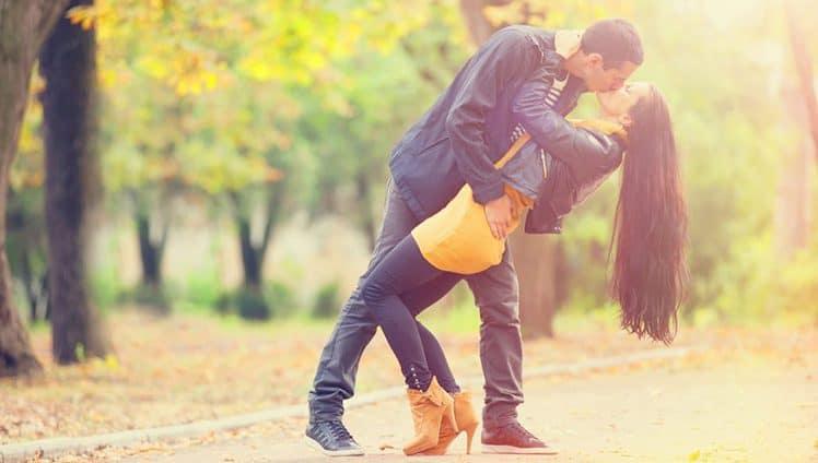 15 Sinais que indicam que o amor dele por você é verdadeiro