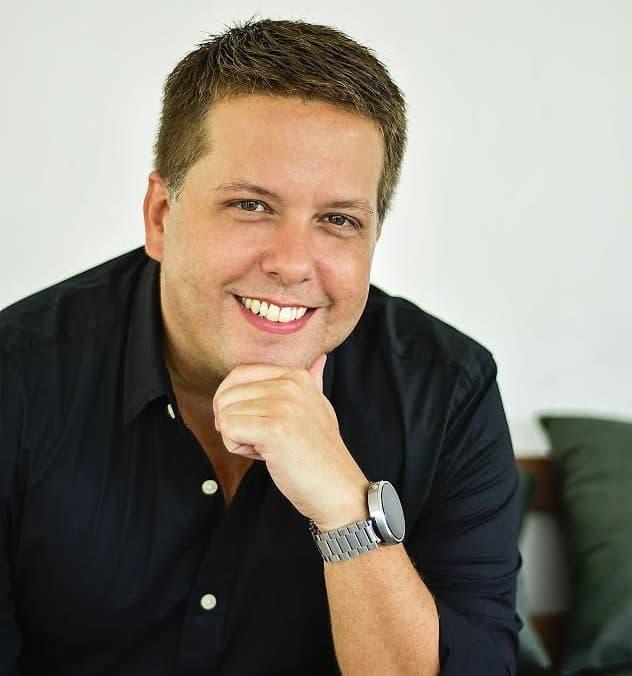 Raphael Araujo
