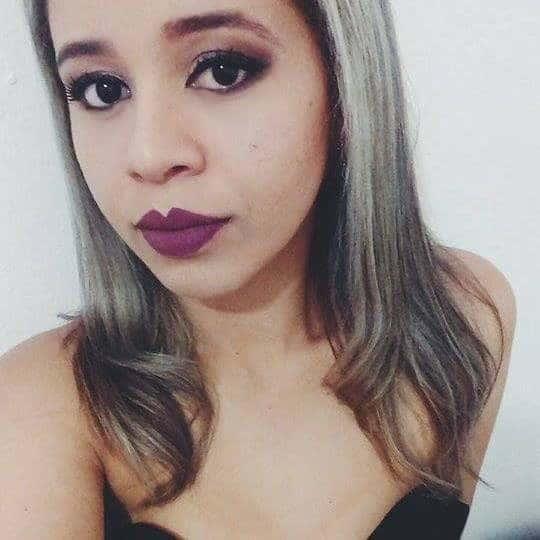 Suelene Oliveira