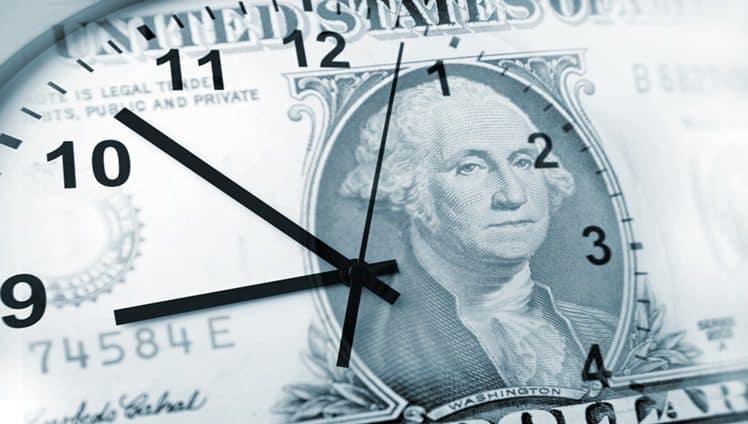 a comercialização do tempo