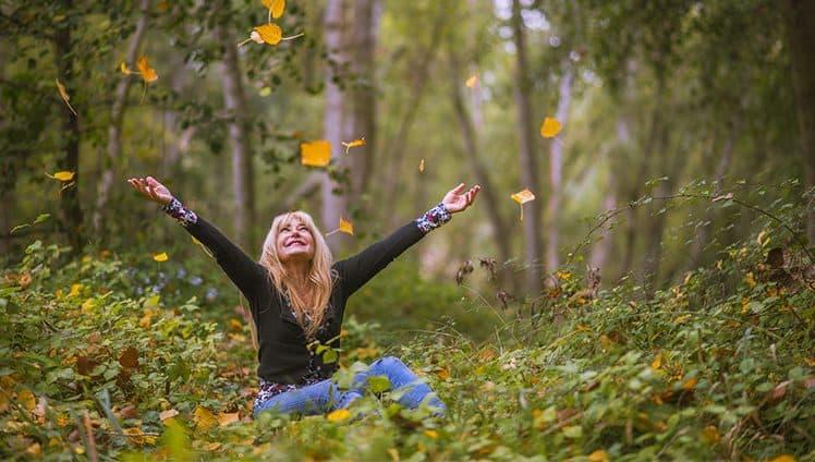 """""""Repara que o outono é mais estação da alma do que da natureza..."""""""