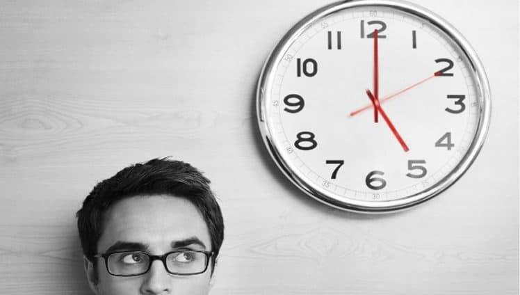 3 dicas para otimizar e organizar seu tempo