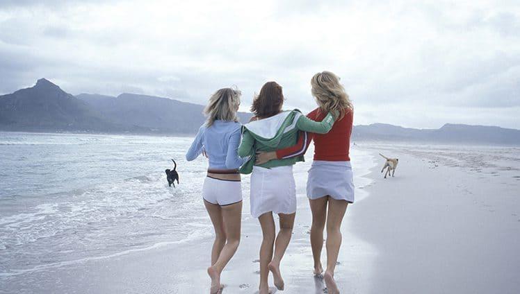 A amizade sem confiança é uma flor sem perfume