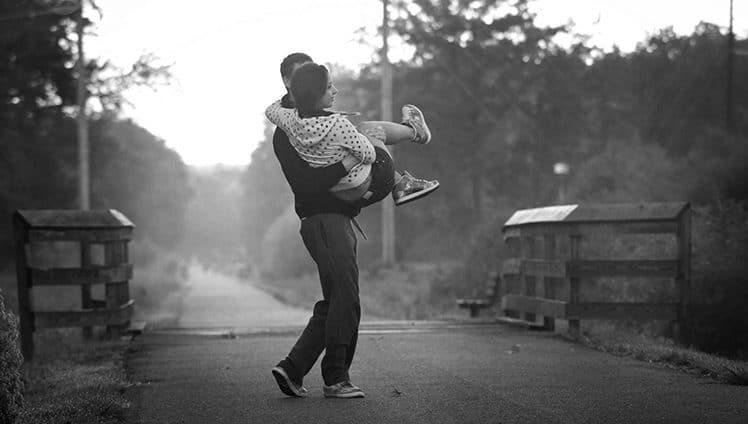 Amar é para quem tem coragem e convicção. Não existem casais perfeitos
