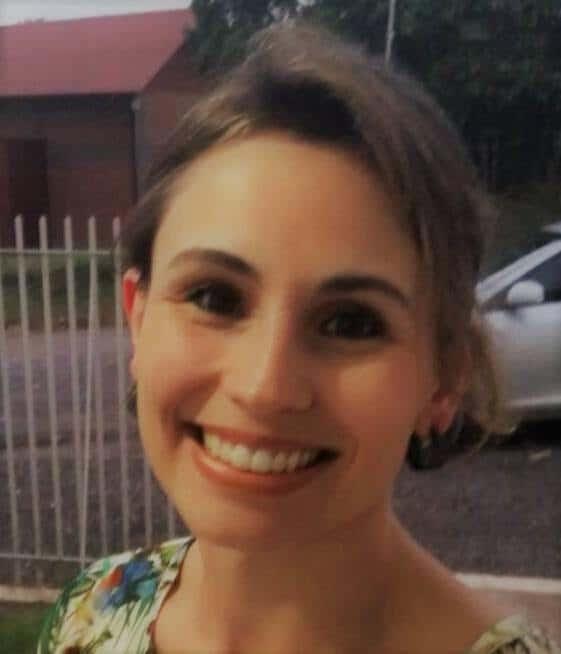 Ana Paula R. S. Paes