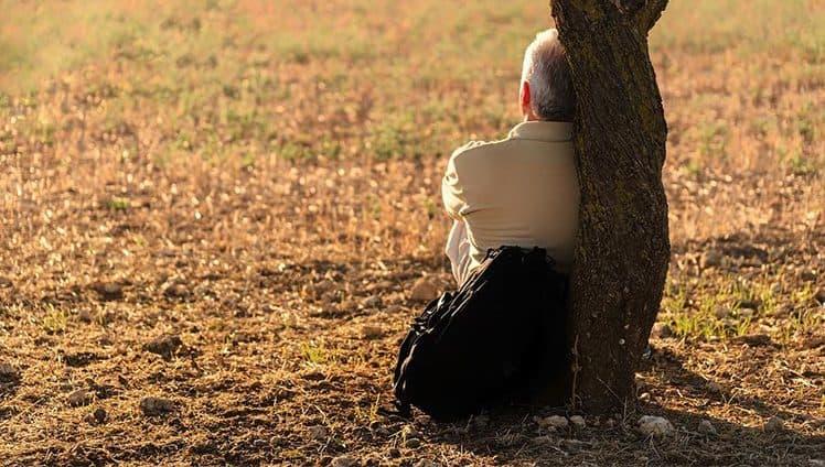 Busque um tempo só para você. É uma questão de vida
