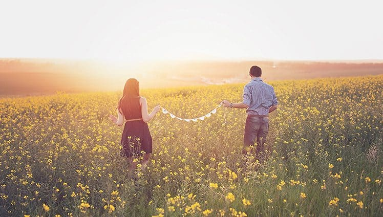 Deixe alguém conhecer apaixonar se e amar você…
