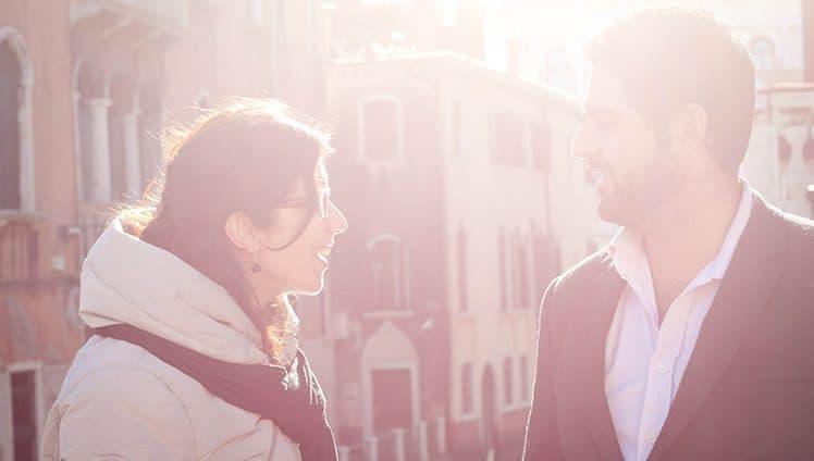 Não seja figurante em sua própria história de amor não seja posto de lado por si mesmo
