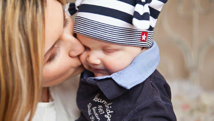 O que a maternidade me ensinou...