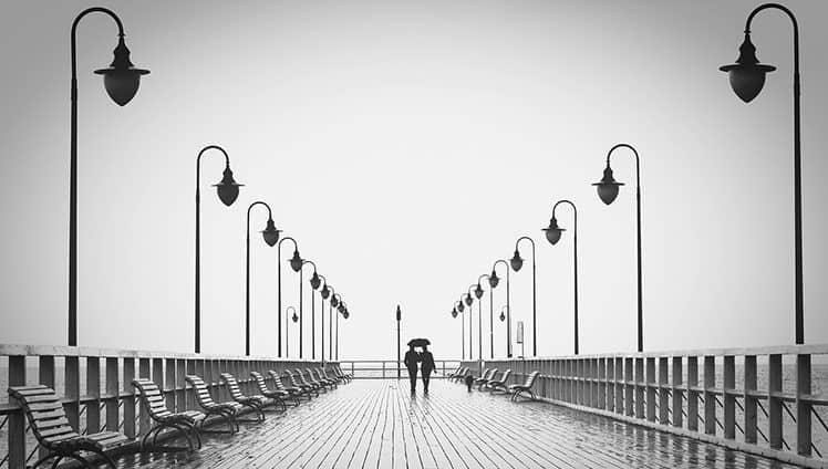 O veneno emocional de uma relação começa no ciclo da reatividade.