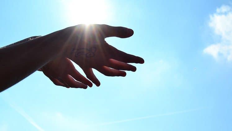 Ouvindo Deus através dos livramentos… Preste atenção aos sinais