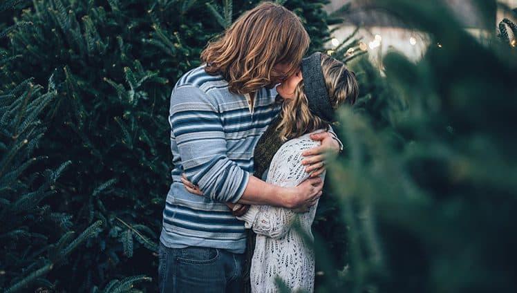 Somos grandiosos para vivermos amores meia boca