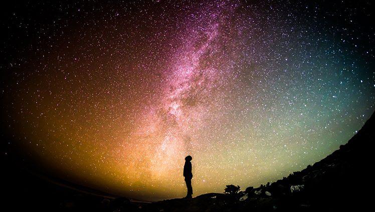 Somos todos das estrelas... 1
