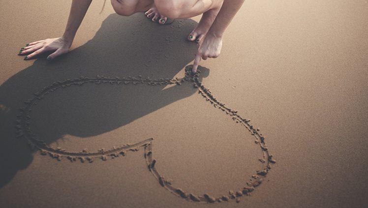 Às vezes o que mais buscamos não está nos livros está no coração.
