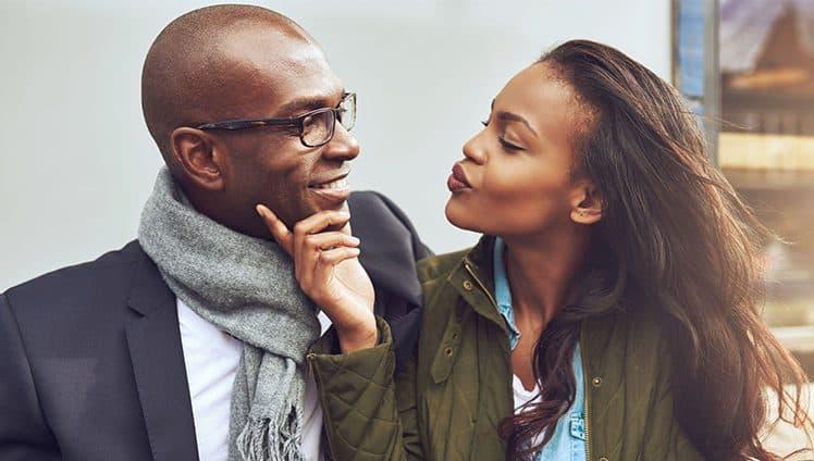 É preciso que as pessoas se comprometam e se dediquem em seus relacionamentos...