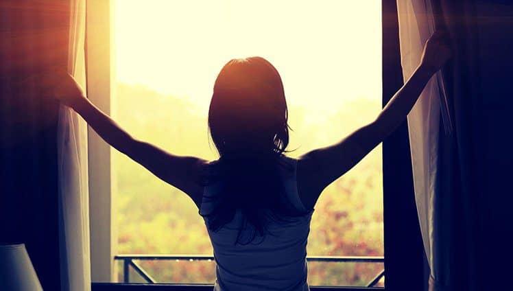 10 rituais para fazer de manhã e dar início a um ótimo dia.