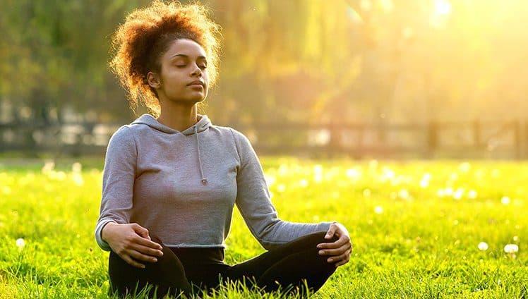Aprenda a Meditar com Foco na Respiração