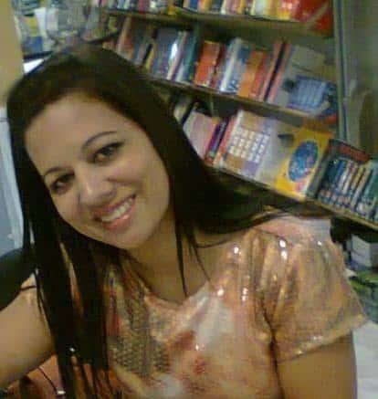 Gleidiane Miranda