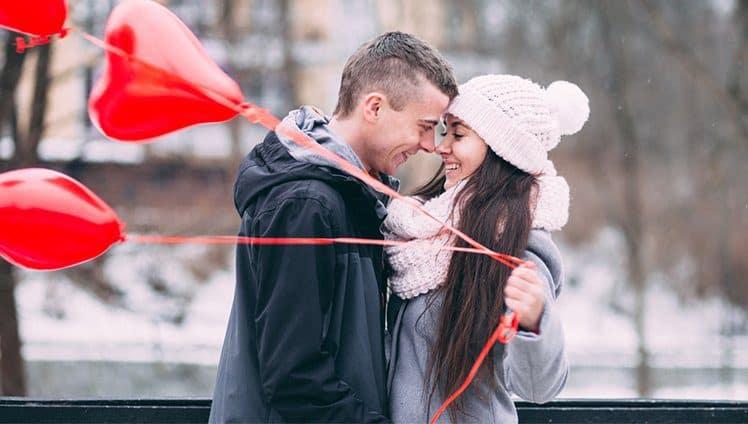 Não há nenhum plano B quando se trata do amor