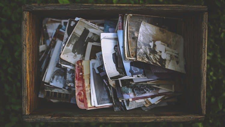 Pessoas vão memórias não. 1