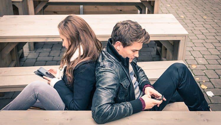 Quando você percebe que é hora de parar de perder seu tempo com relacionamentos sem futuro... PARE O IMEDIATAMENTE