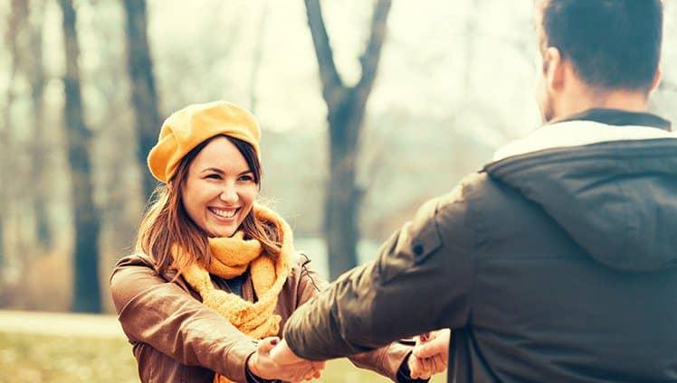 21 Maneiras de manter uma mulher forte e poderosa feliz
