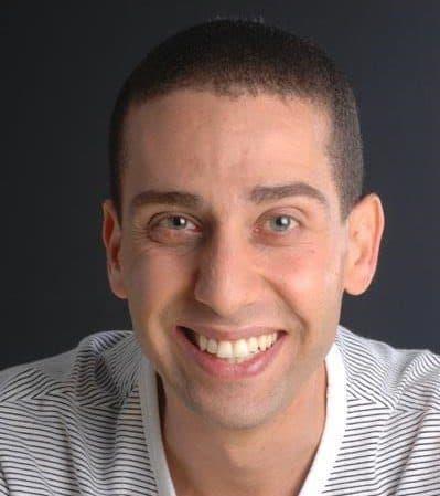 Adriano Rizk