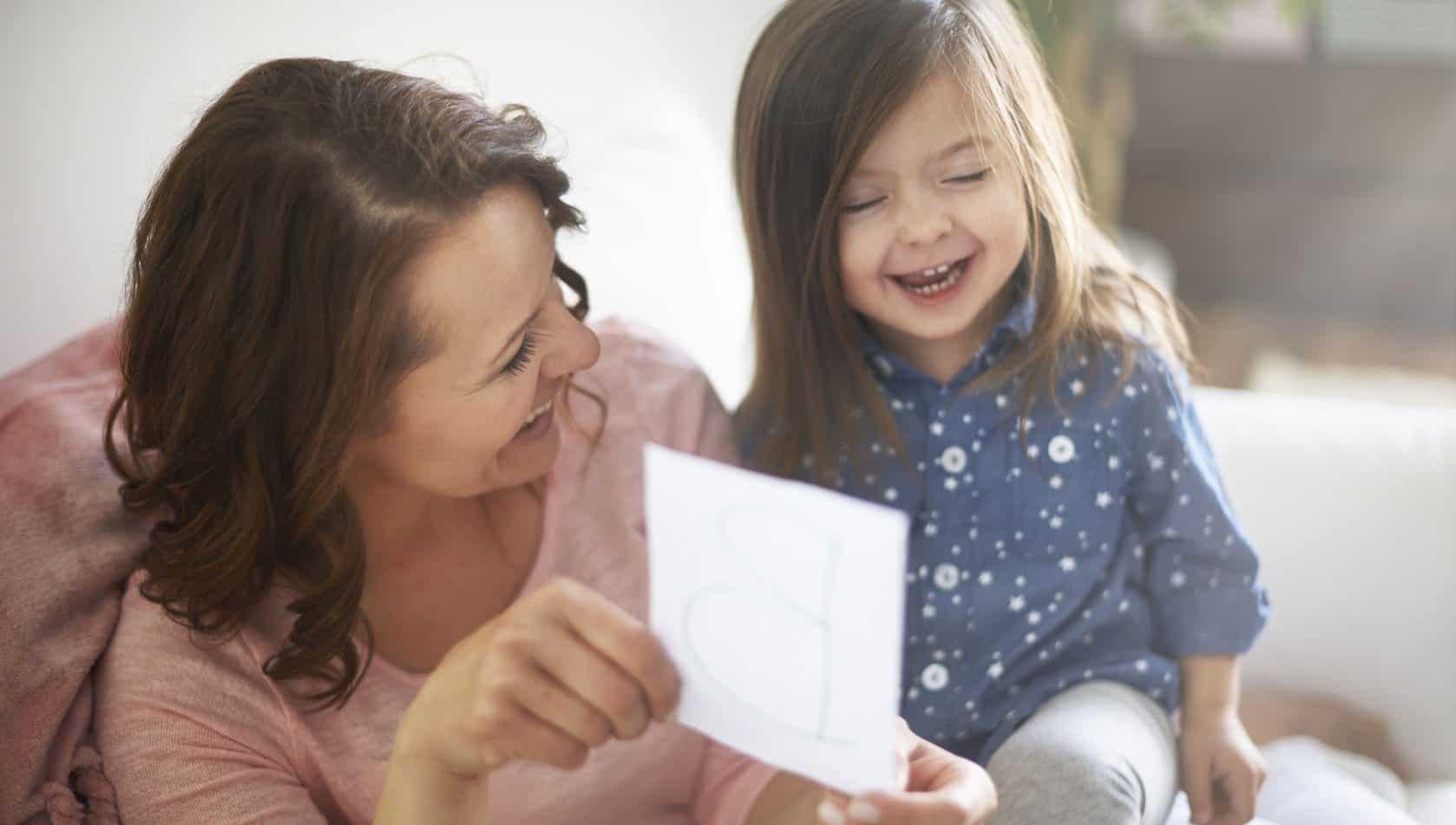 Carta às mães e famílias…